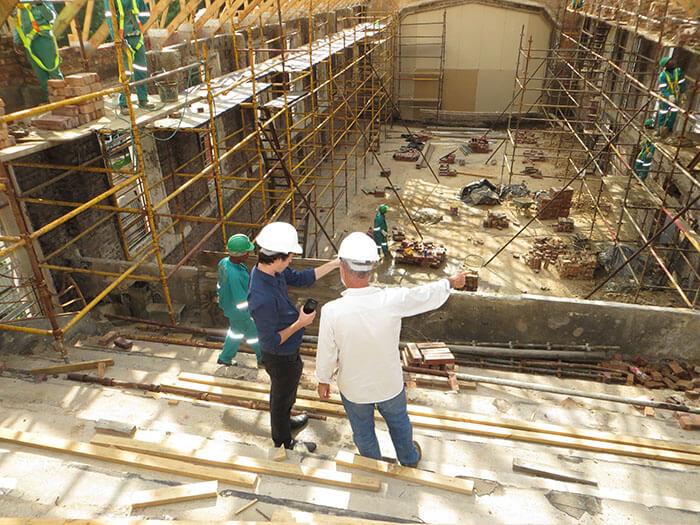 dịch vụ thành lập công ty xây dựng trọn gói uy tín