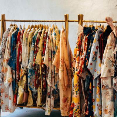 mở cửa hàng kinh doanh quần áo cần thủ tục gì
