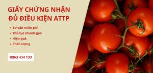 dịch vụ đăng ký giấy phép vệ sinh an toàn thực phẩm